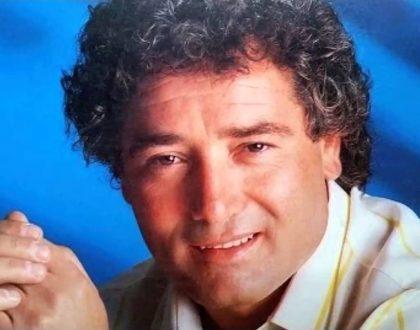 «Η Μουσική των Προσώπων» Ηλίας Κλωναρίδης 17.10.2015 (Β΄Μέρος)